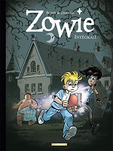 Zowie - Intégrale complète - tome 0 - Sans titre