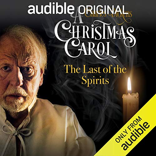 Ep. 4: The Last of the Spirits audiobook cover art