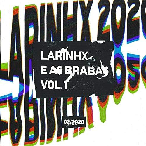 Larinhx