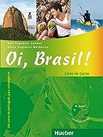Oi, Brasil!: Livro de Curso + MP3-CD