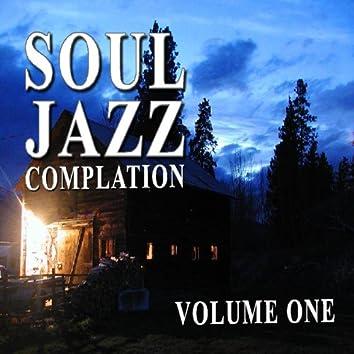 Soul Jazz Compilation, Vol. 1
