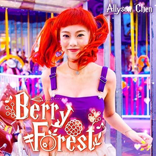 Allyson Chen