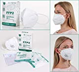 Zoom IMG-2 veneziano mascherine ffp2 10 pz
