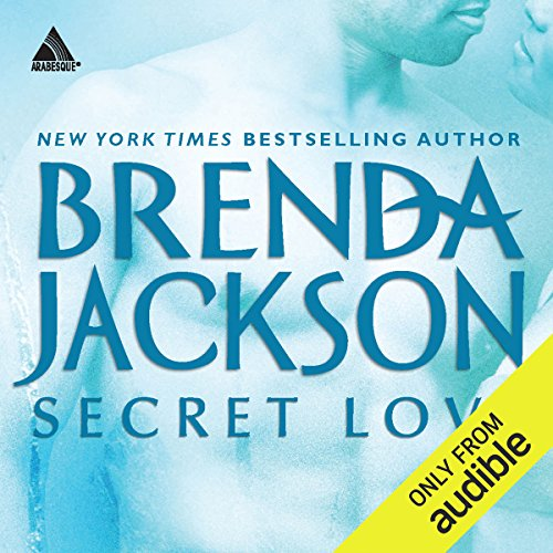Secret Love audiobook cover art