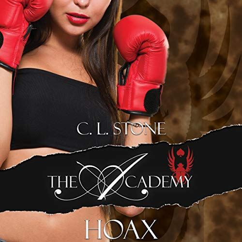 Couverture de Hoax