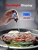 Zoom IMG-2 topelek termometro cucina digitale con