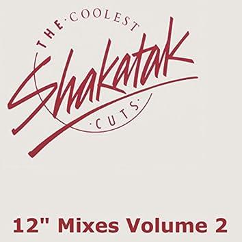 The Coolest Cuts 12 Mixes Vol.2