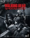 ウォーキング・デッド10 Blu-ray-BOX1[Blu-ray/ブルーレイ]