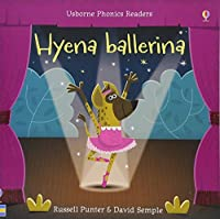 Hyena Ballerina 0794540406 Book Cover