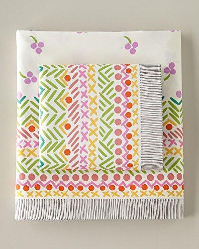 Collier Campbell Grandiflora Sheet Set, Queen