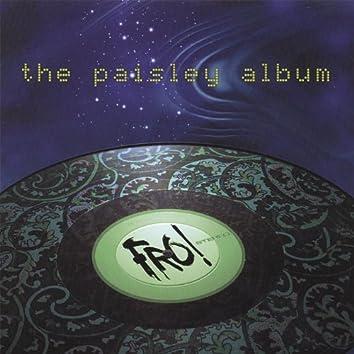The Paisley Album