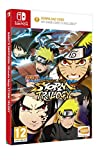 Naruto Ultimate Ninja Storm Trilogy (Code in a Box) - Nintendo Switch