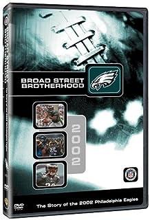 NFL: Team Highlights - Broad Street Brotherhood: The Story of the 2002 Philadelphia Eagles