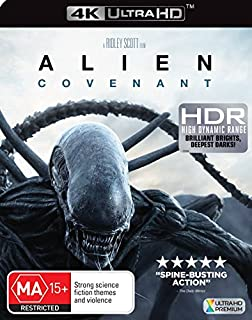 ALIEN: COVENANT (4K Ultra HD) (B07HSRY4F8) | Amazon price tracker / tracking, Amazon price history charts, Amazon price watches, Amazon price drop alerts