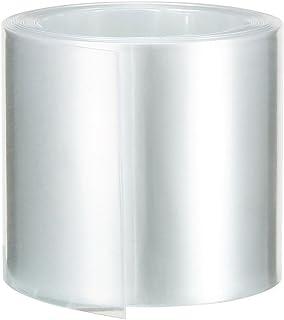 Gazechimp 5pcs Gaines Thermor/étractables 2mm // 4mm // 6mm // 8mm // 10mm Durable 2m Ignifuge Noir 2M