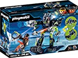 PLAYMOBIL Top Agents 70233 Arctic Rebels Eisroboter, Ab 6 Jahren