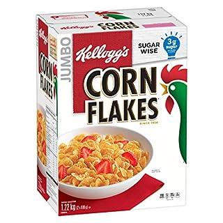 Kellogg's Corn Flakes Cereal 1220g (B01AG89BVE) | Amazon price tracker / tracking, Amazon price history charts, Amazon price watches, Amazon price drop alerts