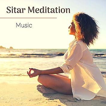 Sitar Meditation Music - Indian Healing Music for Yoga, Relax, Sleep