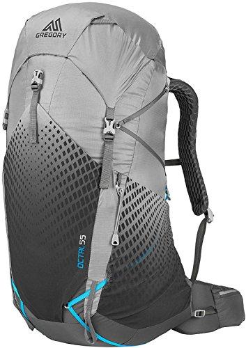 Gregory Damen OCTAL 55 MD Backpack, Frost Grey, REG