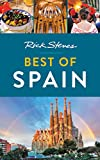 Rick Steves Best of Spain (Rick Steves Travel Guide) (English Edition)