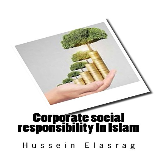 Corporate Social Responsibility in Islam audiobook cover art