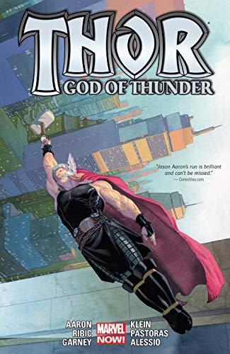 Thor: God Of Thunder by Jason Aaron Vol. 2: God of Thunder Volume 2 (English Edition)
