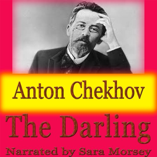 The Darling cover art