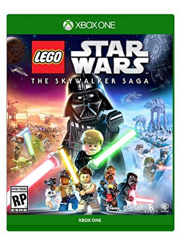 LEGO Star Wars: La Saga Skywalker - Xbox One - Standard Edition