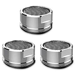 3 Stk Wasserhahn Filter Strahlregler