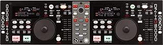 Denon DN-HC5000 and Serato ITCH Digital DJ System Black