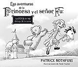 Las aventuras de la Princesa y el señor Fu: La cosa de debajo de la cama (OBRAS DIVERSAS)