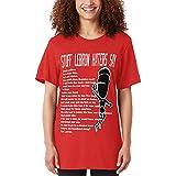 Stuff le-bron Haters Say Slim Fit T-Shirt, Tank Top, Hoodie, Longsleeve for Men Women