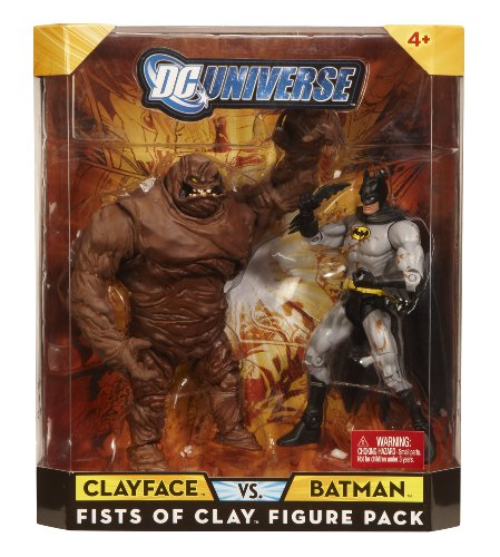Best multiverse clayface for 2020