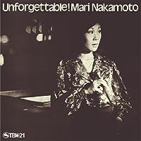 Unforgettable by MARI / OSAWA,YASURO TRIO NAKAMOTO (2014-07-09)