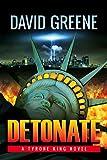 Detonate (English Edition)