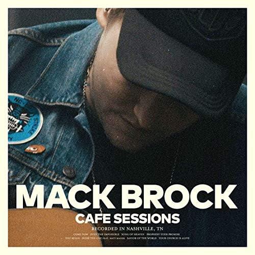 Mack Brock & Worship Together