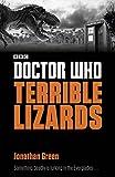 Doctor Who: Terrible Lizards