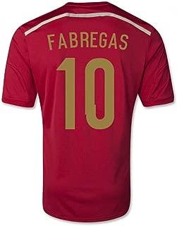 Best fabregas t shirt Reviews
