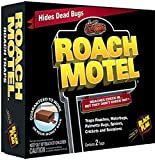 Black Flag Roach Motel Insect Trap, 2-Count, 12-Pack