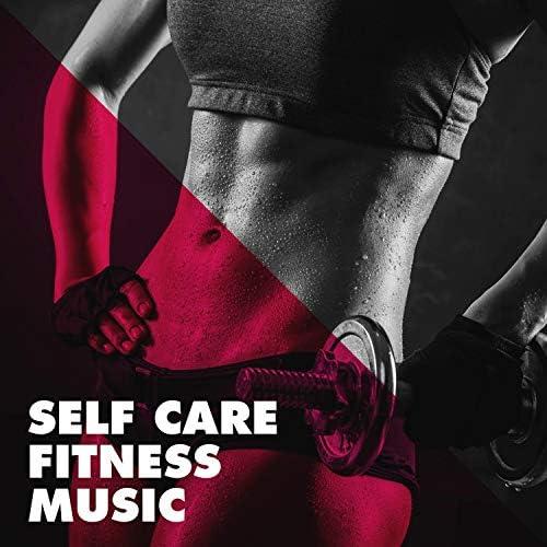 Workout Music, Fitness Beats Playlist & Christmas Fitness