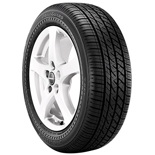 Bridgestone Driveguard Run-Flat Passenger Tire 225/45RF18 95 W Extra Load A