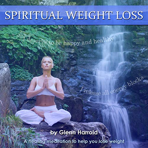 Spiritual Weight Loss audiobook cover art