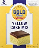 """Cake Mix: american-milled, premium quality, highly tolerant formula to consistently produce moist and tender cakes from first to final slice. Save time: in an easy-to-use,""""just add water"""" Format formulated to save labor and ingredient costs while rem..."""
