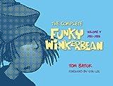The Complete Funky Winkerbean, Volume 4, 1981-1983