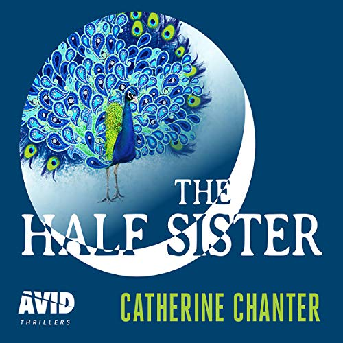 The Half Sister audiobook cover art