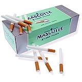 10 cajas de tubos Mascotte X-Long 200 (2000 tubos)