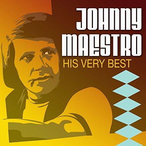 Johnny Maestro