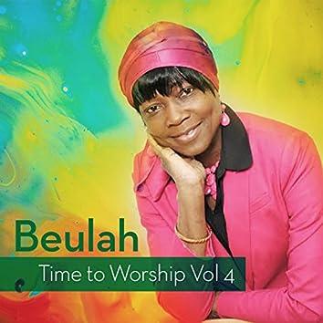 Time to Worship Vol.4