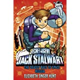 Jack Stalwart: The Deadly Race to Space: Russia: Book 9 (English Edition)