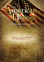 The American Heritage Series, Vol. 4: Church, State & the Real 1st Amendment, Parts 1 & 2 [DVD] [Import]